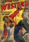 Dime Western Magazine (1932-1954 Popular Publications) Vol. 23 #4