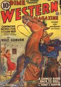 Dime Western Magazine (1932-1954 Popular Publications) Vol. 24 #1