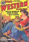 Dime Western Magazine (1932-1954 Popular Publications) Vol. 24 #2