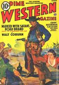 Dime Western Magazine (1932-1954 Popular Publications) Vol. 24 #4