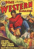 Dime Western Magazine (1932-1954 Popular Publications) Vol. 25 #3