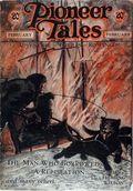 Pioneer Tales (1928 Metropolitan) American Pioneer Tales Pulp Vol. 5 #6