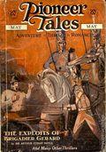 Pioneer Tales (1928 Metropolitan) American Pioneer Tales Pulp Vol. 6 #2