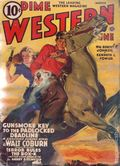 Dime Western Magazine (1932-1954 Popular Publications) Vol. 26 #3