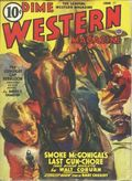 Dime Western Magazine (1932-1954 Popular Publications) Vol. 27 #2
