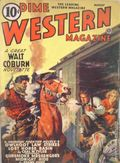 Dime Western Magazine (1932-1954 Popular Publications) Vol. 27 #4