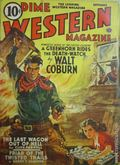 Dime Western Magazine (1932-1954 Popular Publications) Vol. 28 #1