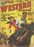Dime Western Magazine (1932-1954 Popular Publications) Pulp Vol. 28 #2