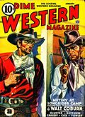 Dime Western Magazine (1932-1954 Popular Publications) Vol. 29 #1