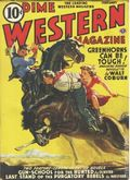 Dime Western Magazine (1932-1954 Popular Publications) Vol. 29 #2