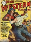 Dime Western Magazine (1932-1954 Popular Publications) Pulp Vol. 29 #3