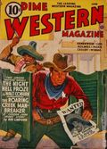 Dime Western Magazine (1932-1954 Popular Publications) Vol. 30 #2