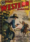 Dime Western Magazine (1932-1954 Popular Publications) Vol. 31 #1
