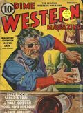 Dime Western Magazine (1932-1954 Popular Publications) Vol. 31 #2