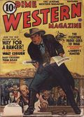 Dime Western Magazine (1932-1954 Popular Publications) Pulp Vol. 31 #3