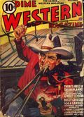 Dime Western Magazine (1932-1954 Popular Publications) Vol. 31 #4