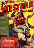 Dime Western Magazine (1932-1954 Popular Publications) Vol. 32 #1