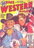 Dime Western Magazine (1932-1954 Popular Publications) Vol. 32 #3