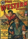 Dime Western Magazine (1932-1954 Popular Publications) Vol. 34 #2