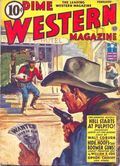 Dime Western Magazine (1932-1954 Popular Publications) Vol. 35 #2