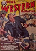 Dime Western Magazine (1932-1954 Popular Publications) Vol. 36 #1