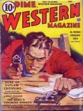 Dime Western Magazine (1932-1954 Popular Publications) Vol. 36 #3