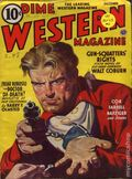 Dime Western Magazine (1932-1954 Popular Publications) Vol. 37 #2