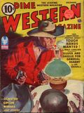 Dime Western Magazine (1932-1954 Popular Publications) Vol. 37 #4
