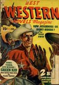 Best Western (1935-1949 Western Fiction/Interstate) Pulp 1st Series Vol. 4 #11