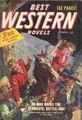 Best Western (1935-1949 Western Fiction/Interstate) Pulp 1st Series Vol. 5 #3