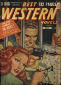 Best Western (1935-1949 Western Fiction/Interstate) Pulp 1st Series Vol. 5 #5