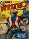 Dime Western Magazine (1932-1954 Popular Publications) Vol. 38 #3