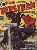 Dime Western Magazine (1932-1954 Popular Publications) Vol. 38 #4