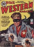 Dime Western Magazine (1932-1954 Popular Publications) Vol. 39 #2