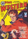 Dime Western Magazine (1932-1954 Popular Publications) Pulp Vol. 39 #3