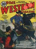 Dime Western Magazine (1932-1954 Popular Publications) Vol. 39 #4