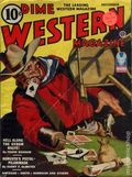 Dime Western Magazine (1932-1954 Popular Publications) Vol. 40 #3