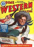 Dime Western Magazine (1932-1954 Popular Publications) Vol. 41 #1