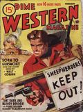 Dime Western Magazine (1932-1954 Popular Publications) Vol. 41 #2