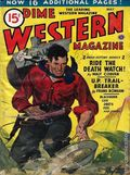 Dime Western Magazine (1932-1954 Popular Publications) Vol. 42 #1