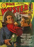 Dime Western Magazine (1932-1954 Popular Publications) Vol. 42 #2