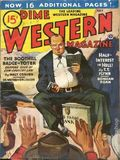 Dime Western Magazine (1932-1954 Popular Publications) Vol. 42 #3