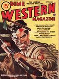 Dime Western Magazine (1932-1954 Popular Publications) Vol. 44 #1
