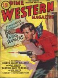 Dime Western Magazine (1932-1954 Popular Publications) Vol. 44 #3