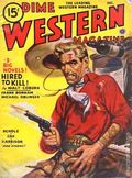 Dime Western Magazine (1932-1954 Popular Publications) Vol. 44 #4