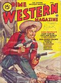 Dime Western Magazine (1932-1954 Popular Publications) Vol. 45 #4