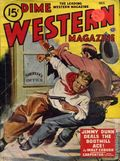 Dime Western Magazine (1932-1954 Popular Publications) Vol. 47 #2