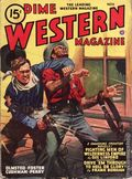 Dime Western Magazine (1932-1954 Popular Publications) Pulp Vol. 47 #3