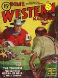 Dime Western Magazine (1932-1954 Popular Publications) Vol. 48 #1