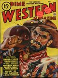 Dime Western Magazine (1932-1954 Popular Publications) Vol. 48 #2